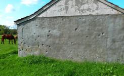 Bunkers van Oosterzele