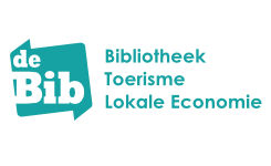 Logo Bib, Toerisme & Lokale Economie