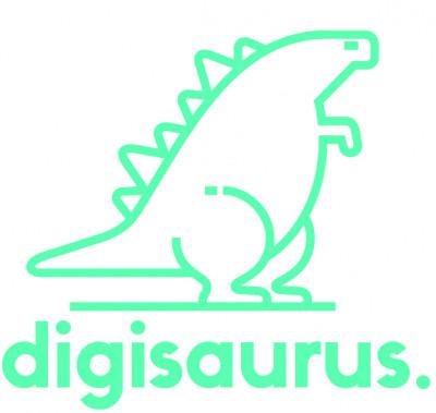 Interactieve lezing door Digisaurus